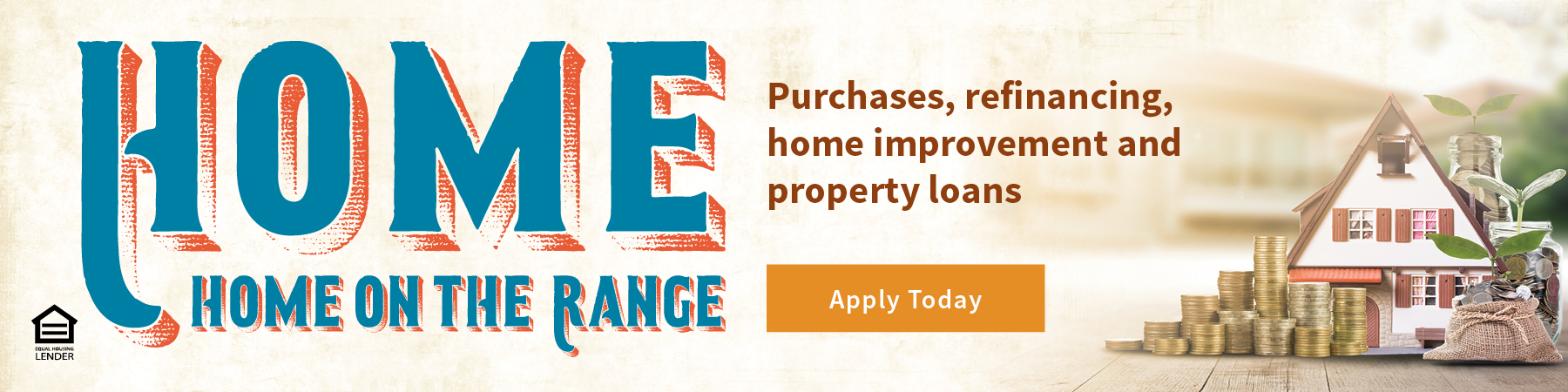 learn more about home financing