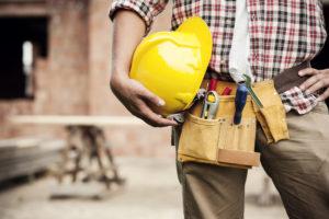 Construction Zone Guy