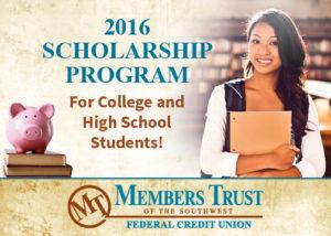 SM Ad Scholarship MT