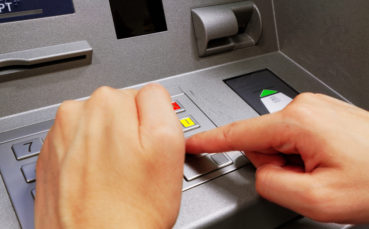 How to Stay Safe at ATMs