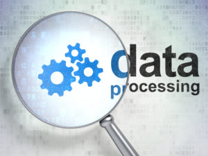 Data Processing Information