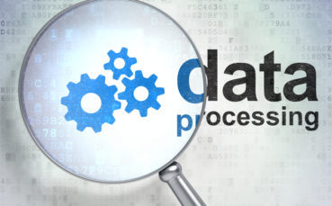 New Data Processing System