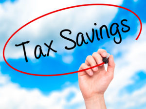 Looking for Tax Savings? Make an IRA Contribution.