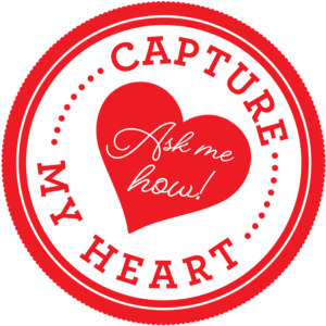 Capture My Heart Promotion
