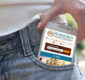 Pocket-sized Convenience