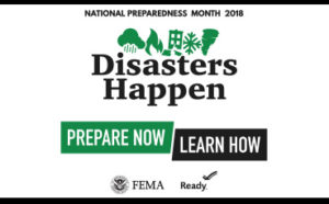 Disaster Preparedness Tips for your Home and Auto