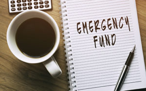 Emergency Fund: The why and how?