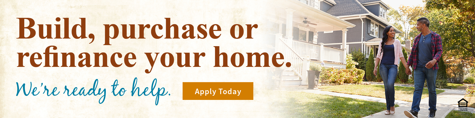 Learn More About Our Mortgage Options