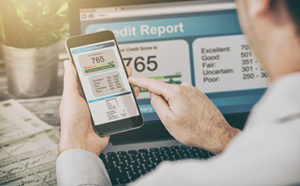 Credit Report Errors? Don't Panic!