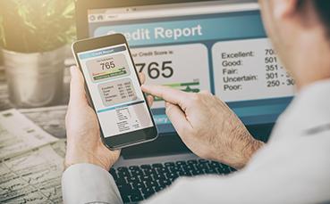 Credit Report Errors? Don't Panic!