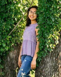 Mariana Rios Scholarship Winner