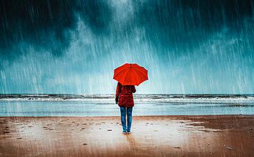 Rainy Day Savings vs. Emergency Savings
